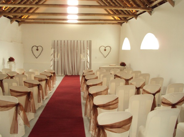 Contact Us For More Information On How We Can Help You Enjoy Your Dream Wedding